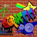 eGraffiti - Mobile Graffiti