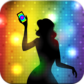Party Light (free) icon