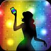 Party Light - Disco, Dance, Rave, Strobe Light आइकन