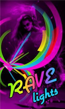 Party Light - Disco, Dance, Rave, Strobe Light imagem de tela 3