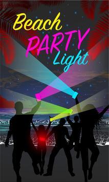 Party Light - Disco, Dance, Rave, Strobe Light imagem de tela 1