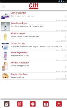 cm-cosmetic market screenshot 8