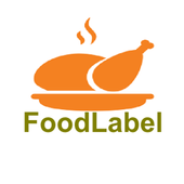 Food Label icon