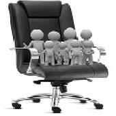 app cadeira do povo icon