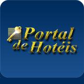 Portal de Hotéis icon