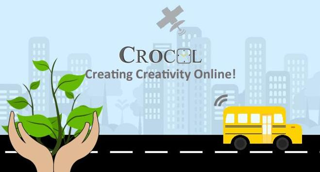 Crocol GPS Tracking System apk screenshot