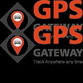 GPS Gateway Tracking System icon
