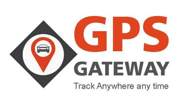 GPS Gateway Tracking System poster