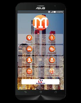 MyCitySC Guia Comercial poster