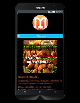 MyCitySC Guia Comercial apk screenshot