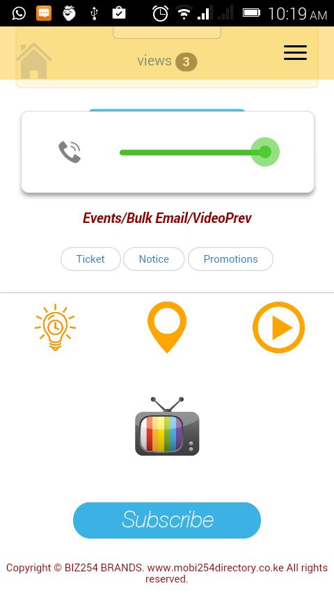Wapi Event for Android - APK Download