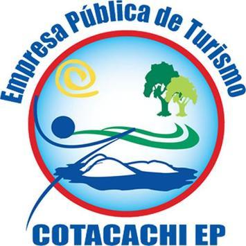 Tour cotacachi poster