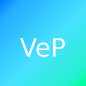 VeP icon