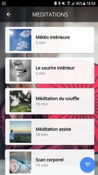 Méditer avec LGP screenshot 3