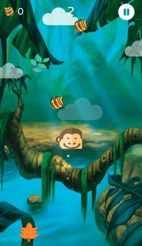 Brave Monkey screenshot 1