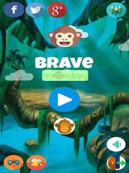 Brave Monkey screenshot 7