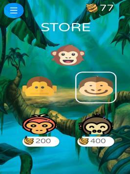 Brave Monkey screenshot 9