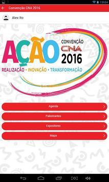 Convenção CNA 2016 apk screenshot