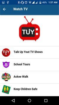 Talk Up Yout apk screenshot