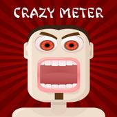 Crazy Meter icon