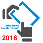 Directorio Escolar izcalli icon