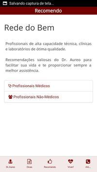Dr. Aureo apk screenshot