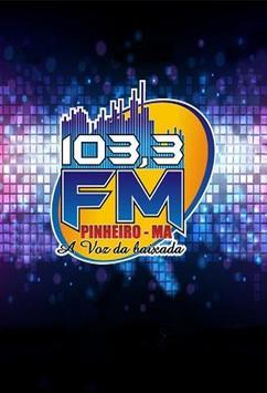 Radio Pinheiro FM apk screenshot