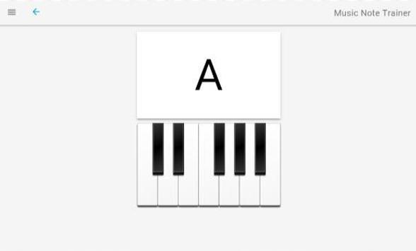Music Note Trainer Lite screenshot 8