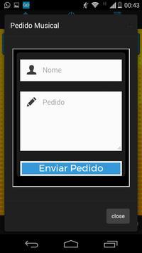 Radio Sempre FM 102,5 screenshot 2
