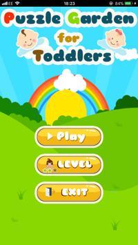Toddler Game poster