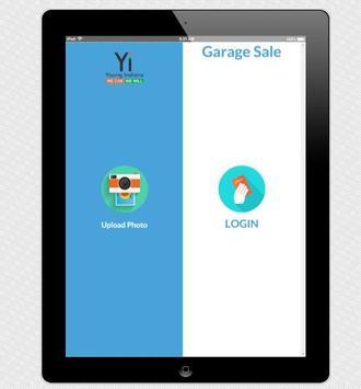 Yi Garage Sale apk screenshot