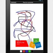 Test rysowania palcem icon