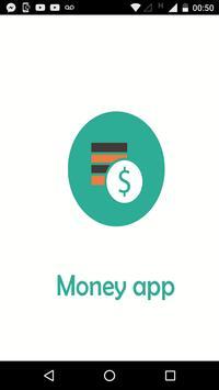 MoneyApp poster