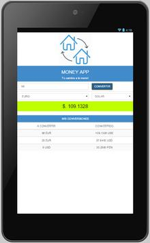 MoneyApp screenshot 5