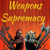 Weapons Supremacy [Card Game] icon