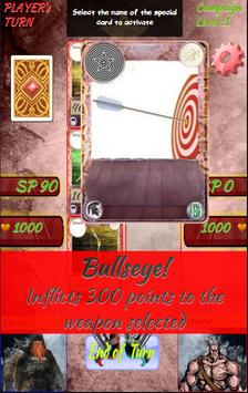 Weapons Supremacy [Card Game] screenshot 12