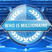 Millionaire Game Quiz icon