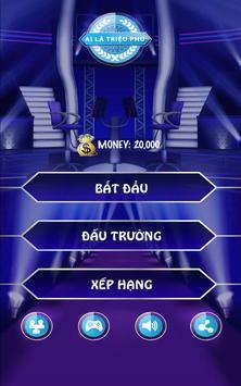 Millionaire Game Quiz screenshot 4