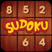 Sudoku: Brain Challenge icon