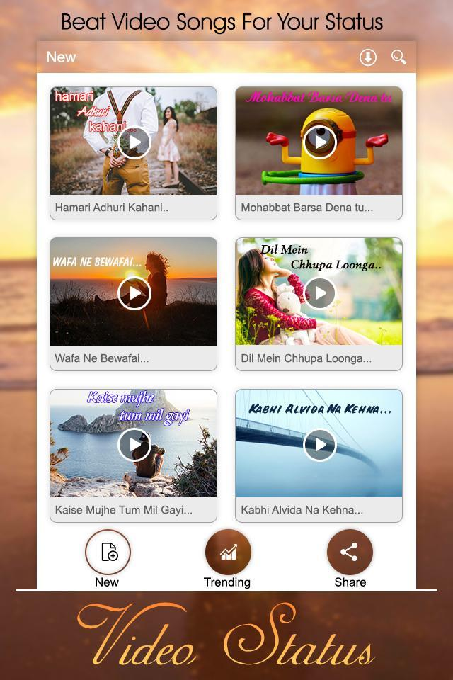 Video Status For Whatsapp For Android Apk Download