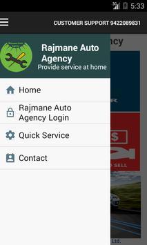 Rajmane Auto apk screenshot