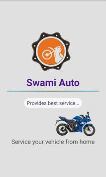 Swami Auto apk screenshot