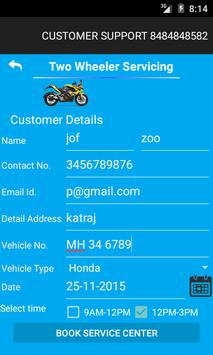 Sai Mangal Auto apk screenshot