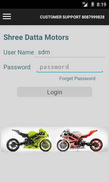 Shree Datta Motors poster