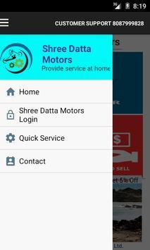 Shree Datta Motors apk screenshot