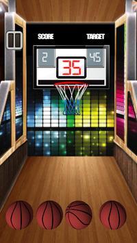Lets Play Basketball 3D apk screenshot