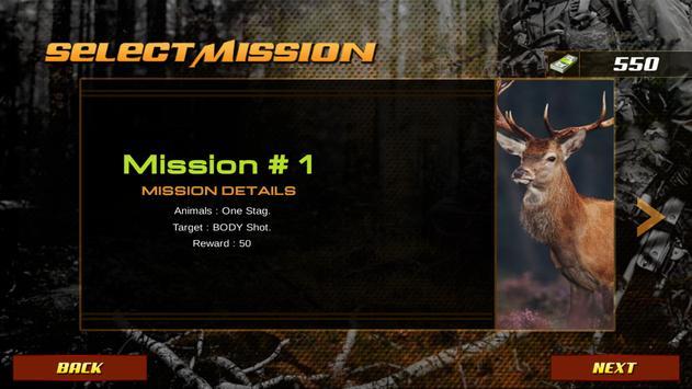 Sniper Animal Hunter 2016 apk screenshot