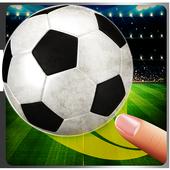 Perfect Flick Football icon