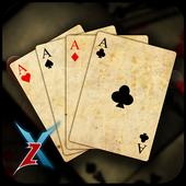 Rung Card Game : Court Piece icon