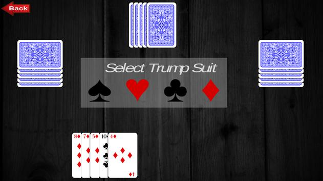 Rung Card Game : Court Piece apk screenshot